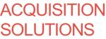 Acquisition Solutions